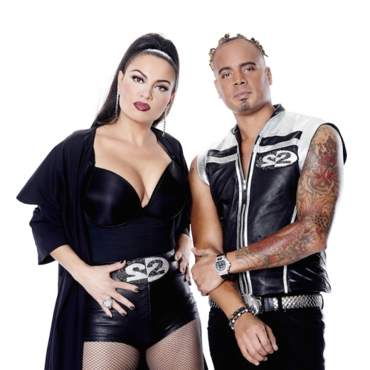 2 Unlimited Booking Book For Club Show Concert Next