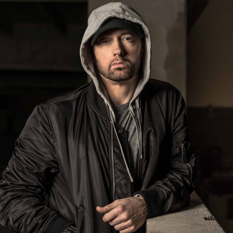 Eminem Earns 9th No 1 Album on Billboard 200 With 'Kamikaze